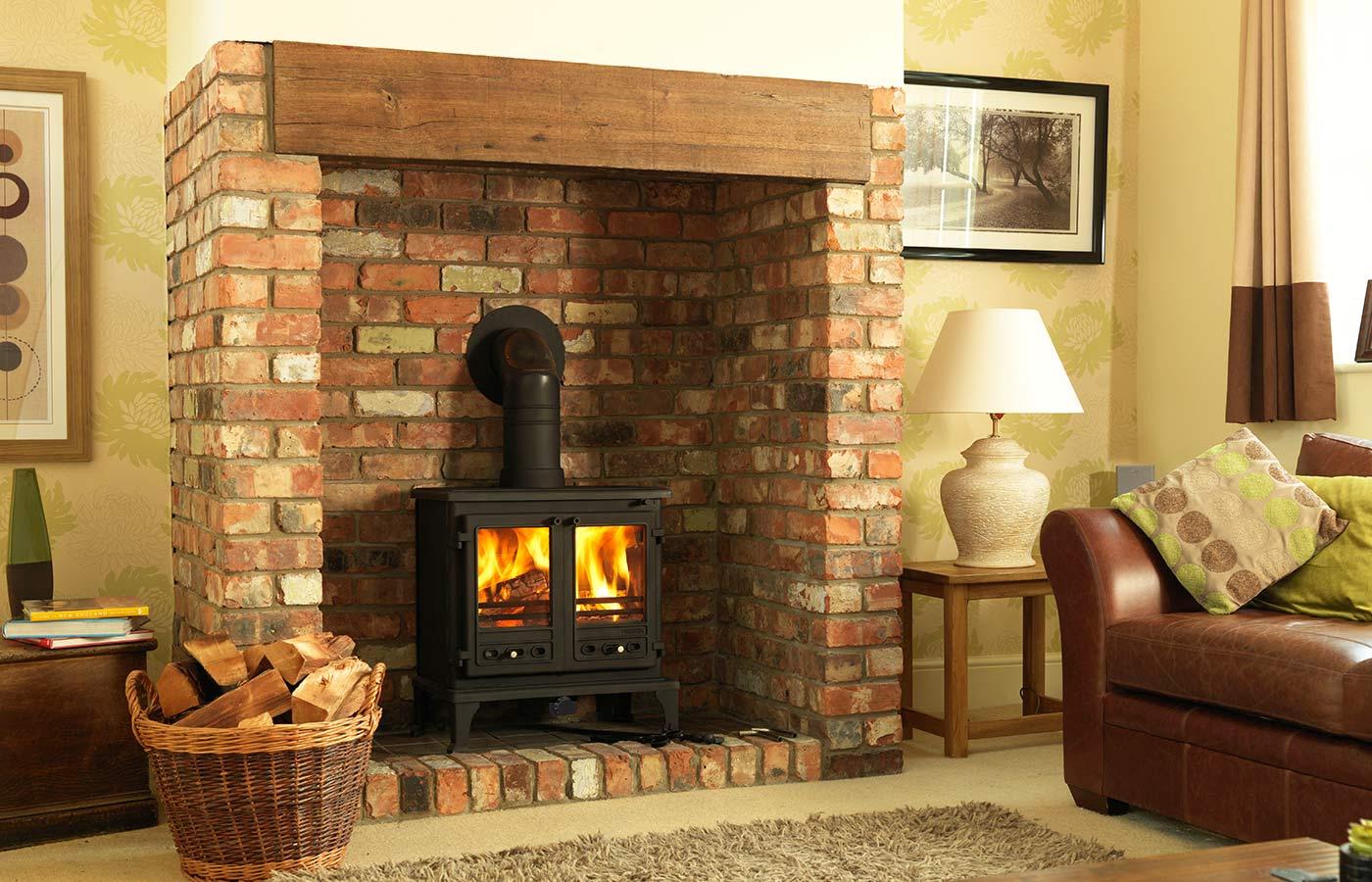FireFox 8 Clean Burn 2